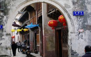 【象山图片】探访活着的渔文化古镇--石浦