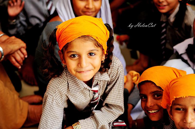 印度旅行注意事项