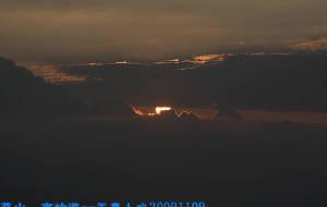 【郴州图片】09年11月的广东、湖南莽山南岭游
