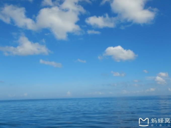 快艇灯塔岛 鹿岛 海上三项