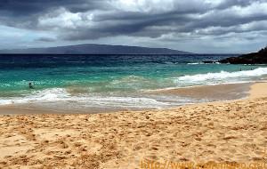 夏威夷娱乐-马可纳海滩