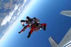 新西兰蹦极VS跳伞