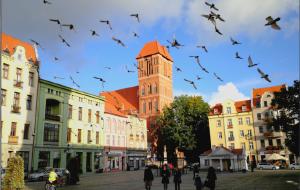 【波兰图片】东欧风情-德国、奥地利、捷克、波兰23日自驾游记