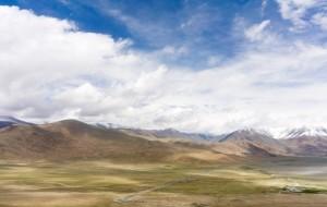 【禾木图片】天堂新疆——自由行在南疆北疆的13天