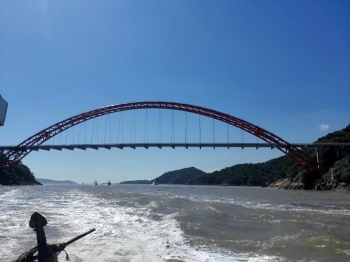 七夕节,我在渔山岛跟海钓有个约会.