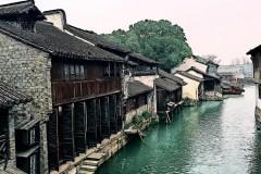 似水年华 之杭州、乌镇