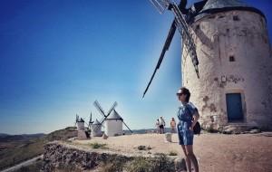 【辛特拉图片】海量图~~八小姐葡萄牙西班牙13日游