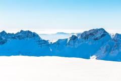 北方雪山,雾凇掠影——冬日长白山,魔界雾凇。三日自驾游。