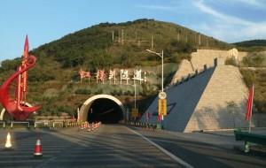 【平顺图片】通天峡穽底村---行走在深秋山水画廊