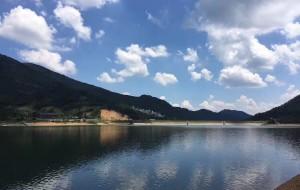 【吴越古道图片】2017十月 上海出发吴越古道天龙峡谷自由行