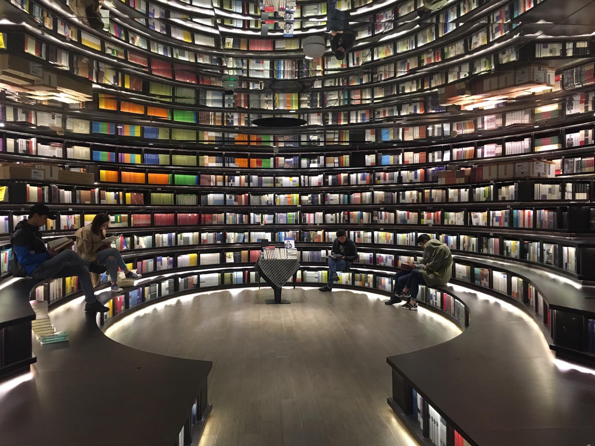 杭州网红书店推荐,杭州网红书店有哪些