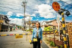 【日本】神户的牛肉,岚山的路;大阪的影城,奈良的鹿。