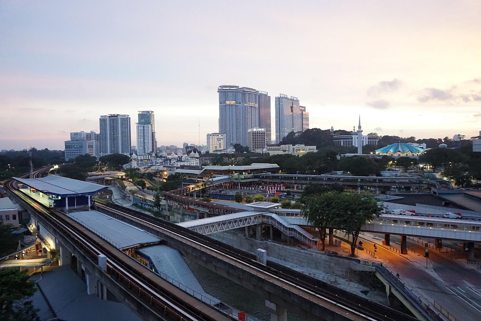 吉隆坡购物哪里好,吉隆坡去哪里购物,吉隆坡购物路线指南
