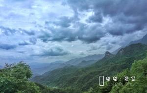 【平利图片】问道天书峡,共同演绎太极拳的神奇魅力与天然美景的和谐交融