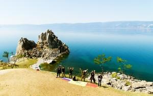 【俄罗斯图片】贝加尔湖风情