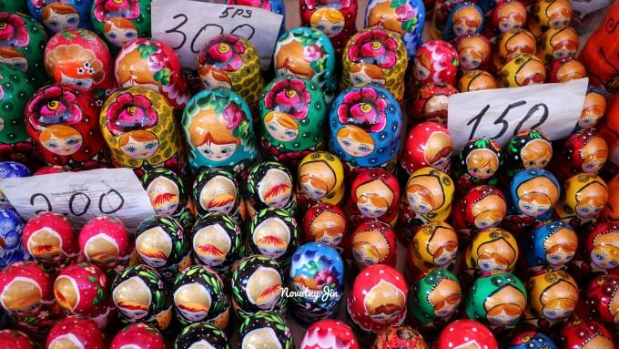 俄罗斯旅游_什么值得买?