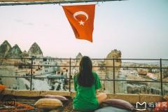 ⌜地中海上的星月国⌟ 行走在浪漫的土耳其