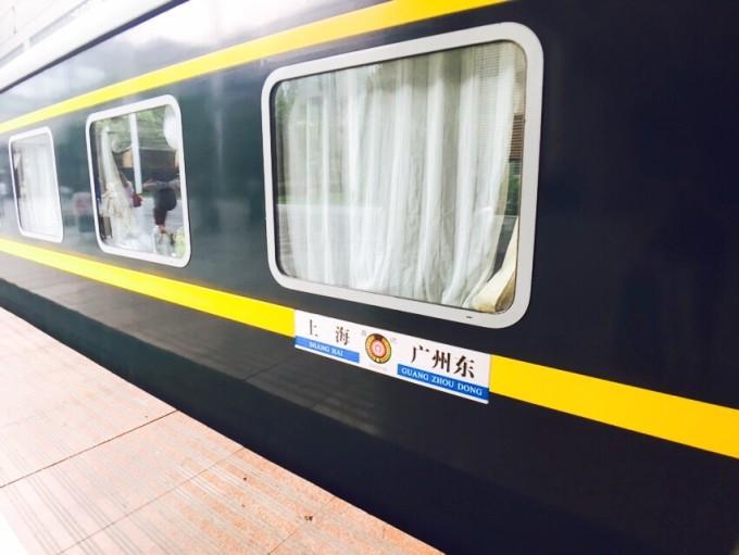 上海火车地铁站