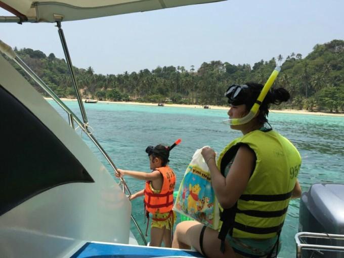 泰国普吉岛小米版,泰国旅游攻略