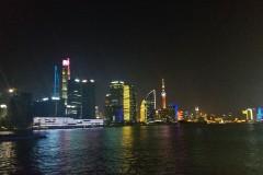 #一路看风景#走马观花游浙江(一)  上海