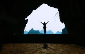 【大圩图片】【澄.瞰世界】小盛夏 . 山水间 . 忆桂林 | 桂林