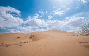 【沙湾图片】沙漠-是要和兄弟一起去的~   昆明—鄂尔多斯—响沙湾—包头—库布齐沙漠七星湖