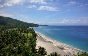【龙目岛图片】我躲过了国庆,躲过了人群,却没躲过飞来的横祸——印尼防坑指南