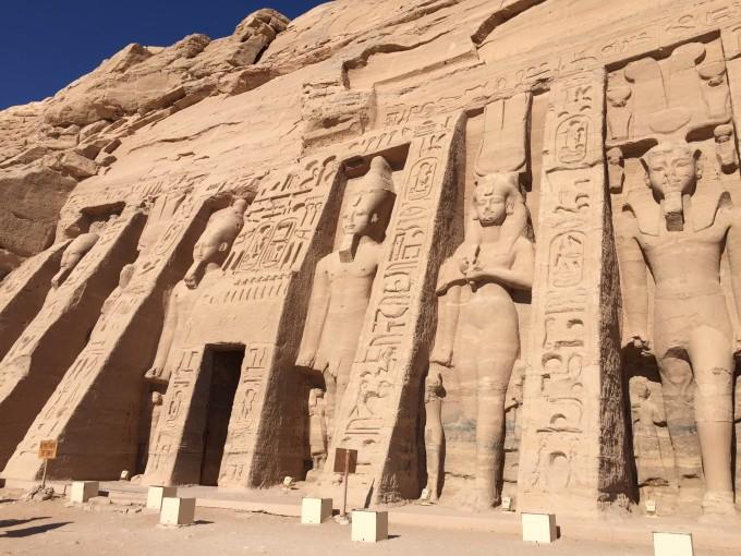 圆梦金字塔06埃及,一生一定要去一次的地方