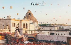 【土耳其图片】土耳其|听一片海浪,数一夜星光,星月大陆的穿行记。
