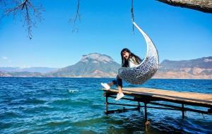 【束河图片】【泸沽湖】—— 张幻想的义工旅行日志