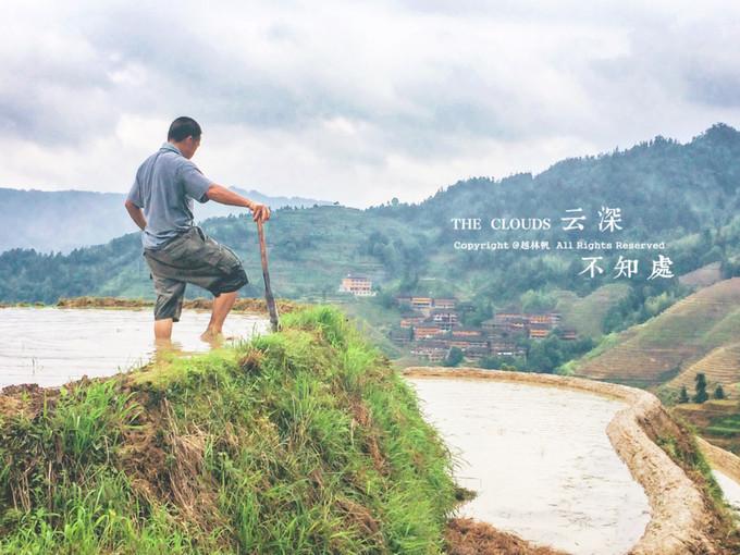 桂花香飘的季节,游荡在桂林! 桂林阳朔的山山水水