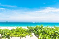带着家人去三亚度假!看北纬18度最美的海