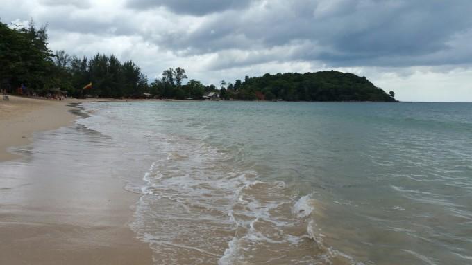2016普吉甲米兰塔清迈泰国行