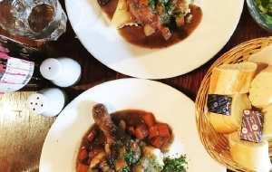 英国美食-Chez Jules