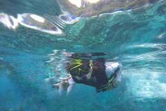 冬天到普吉岛安达曼海去冲浪,爬山去香港看海洋生物