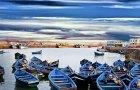 摩洛哥海滨小城索维拉一日定制游(探寻权力的游戏取景地)