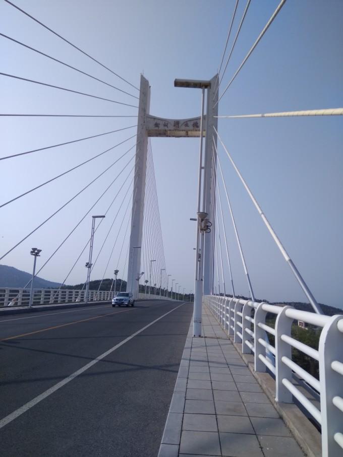 大桥 桥 桥梁 680_907 竖版 竖屏