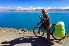《走!去阿里》(上部) ——大浪汪洋之西藏自驾行