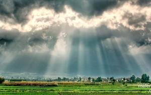【雨崩图片】心向梅里,左手雨崩,右手泸沽湖。