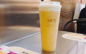 深圳美食-YO!Tea有茶(宝安海雅缤纷城店)