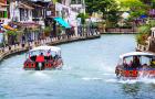 马来西亚 马六甲门票 马六甲古城河游船(玩透马来西亚)