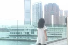 初来香港,竟然满是回忆……