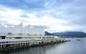 【加拿大图片】温哥华市区徒步一日游