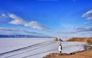 【利斯特维扬卡图片】初遇 贝加尔湖