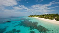 马尔代夫娱乐-四季兰达吉拉瓦鲁岛(Four Seasons Landaa Giraavaru)