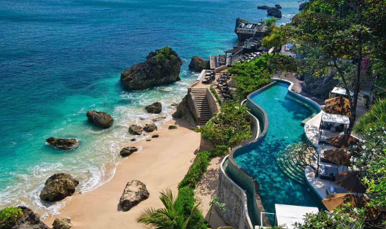 巴厘岛阿雅娜别墅度假酒店