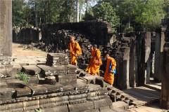 去而复返 再叙高棉 —— 一个迷妹的吴哥重访之路