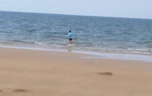 【长岛图片】看海,看石,看景,看沙