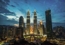 #我要上宝藏# 【Eric的马来西亚之旅】马六甲+吉隆坡+沙巴(亚庇)