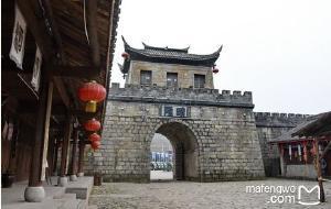 【晴隆图片】贵州、云南自由行(一)  ——贵州安顺晴隆县